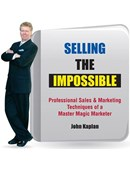 Selling the Impossible Book