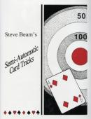 Semi-Automatic Card Tricks Book