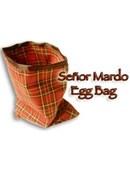 Senor Mardo  Eggbag Martin Lewis Trick