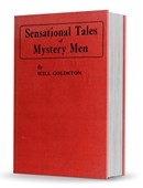 Sensational Tales of Mystery Men  Magic download (ebook)