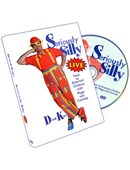 Seriously Silly Live DVD
