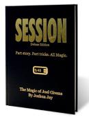 Session Deluxe Edition Book