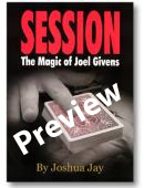 Session Preview Magic download (ebook)