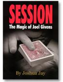 Session & Five Forty Seven Book