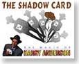 Shadow Card trick Trick