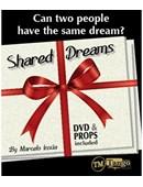 Shared Dreams V0009 DVD