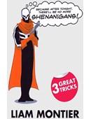 Shenanigans Magic download (ebook)
