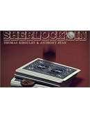 Sherlock'oin magic by Anthony Stan and Thomas Riboulet