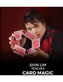 Shin Lim Teaches Card Magic Magic download (video)