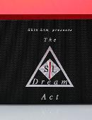 Shin Lim's Dream Act DVD & props