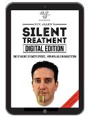 Silent Treatment (Digital Edition) Trick