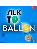 Silk to Balloon Trick
