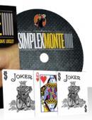 Simplex Monte Trick
