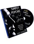 Simply Psychic DVD
