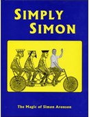 Simply Simon book Simon Aronson Book