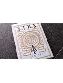 SINS Mentis Playing Cards Deck of cards