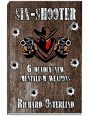 Six-Shooter Book