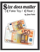 Size Does Matter magic by Juan Pablo