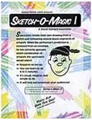Sketch-O-Magic Trick