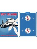 Sky Island Deck Deck of cards