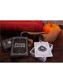 Sleepy Hollow Deck Deck of cards