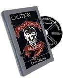 Sleight of Hand Required - Volume 1 DVD