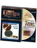 Slippery Shell Quarter DVD