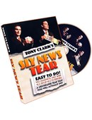 Sly News Tear DVD
