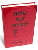 Small But Deadly Book