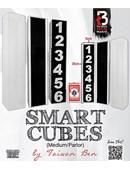 Smart Cubes Trick
