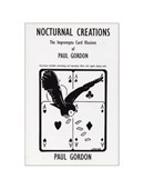 SOFTBOUND Nocturnal Creations book Book