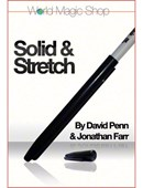 Solid and Stretch DVD