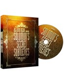 Solomon's Secret Subtleties DVD or download