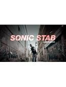Sonic Stab DVD