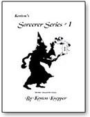 Sorcerer Series - Volume 1 Book