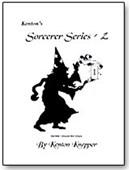 Sorcerer Series - Volume 2 Book