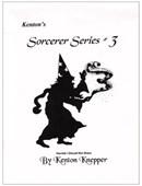 Sorcerer Series - Volume 3 Book
