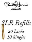 Souvenir Linking Rubber Bands Refill Accessory