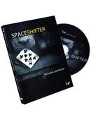 Space Shifter DVD