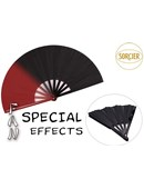 Special Effects Fan Trick