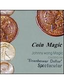 Spectacular Eisenhower Dollar Trick