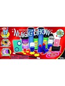 Spectacular Magic Show 100 Trick Set Trick