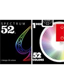 Spectrum 52 Deck Deck of cards