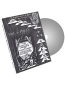 Spellbinder - Volume 1 - Part 1  DVD