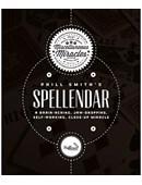 Spellendar magic by Phill Smith