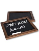 Spirit Slates Magnetic Trick