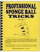 Sponge Ball Book #2 Book