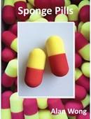 Sponge Pills Accessory