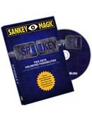Spookey DVD
