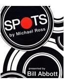 SPOTS Routine DVD